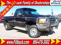 Options Included: AM/FM Radio, Cassette, ABS Brakes,