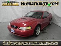 Options Included: ;190 Horsepower;2 Doors;3.8 Liter V6