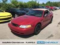 Ford Mustang   **Leather Seats**, **Fresh Trade**, 2D