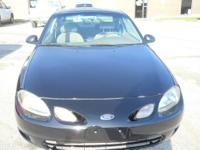 1999 FORD Mustang Coupe Our Location is: Beardmore