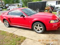 Incredible 1999 Horse Cobra with 5 rate trans, carte