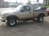 3.0 V6 engine, 4x4, tan cloth interior, split seats,