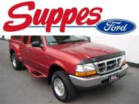 Options Included: 4-Door Supercab -Inc:Dual Rear Doors