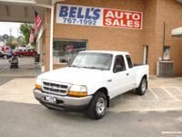 Options Included: A/C, Alloy Wheels, AM-FM Stereo,