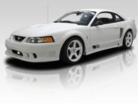 For a little over 25 years Steve Saleen and his team of