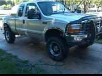 I am partiong out my whole super duty f250. Has a 7.3