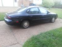 Ford taurus for sale reasonable conditions. 275,000