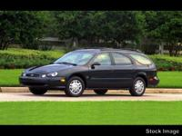 This 1999 Ford Taurus SE might just be the wagon you've