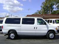 Options Included: N/A1999 Ford Econoline E350 Super