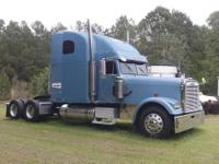 sport chassis freightliner for sale in South Carolina