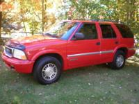 1999 GMC Jimmy SLE 4x4 Looks Great, Runs Great 4 Door