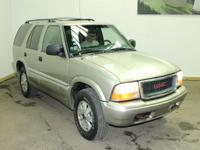Options Included: N/A1999 GMC JIMMY Please call us for