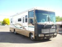 1999 Gulf Stream Sun Sport Model: 8325LXG 32.5 FT Gas