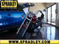 1999 HARLEY DAVIDSON DYNA Our Location is: Spradley