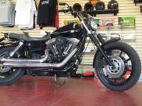 HERE'S YOUR CHANCE TO OWN THIS 1999 HARLEY DAVIDSON