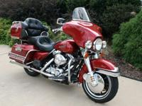 1999 HARLEY DAVIDSON ELECTRA GLIDE CLASSICFUEL