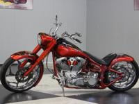 Stk#024 1999 Harley Davidson Fatboy A Custom Paint and