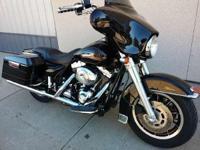 (507) 396-6031 ext.65 FLH Street GlideVery clean custom