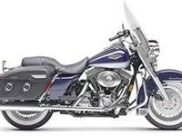 1999 Harley-Davidson FLHRCI Road King Classic Recent