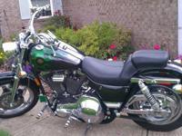 1999 Harley Davidson FXR3-80.80/1340 CVO- Excellent