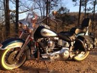 AVAILABLE BY OWNER * Price Flexible *: 1999 Harley