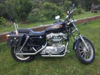 For Sale: 1999 Harley Davidson Sportster 883/1200Kit, 5