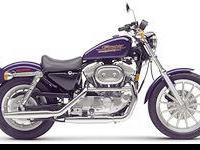 Take a look at the Sportster 883. Shorty dual exhaust.