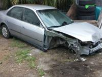 If you are looking for parts for a 1999 Honda Accord.
