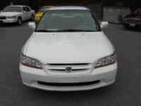 A/c, Dual Air Bags, FWD, Power Steering, 4-Cyl, VTEC,