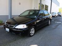 Options Included: Power Sunroof, Rear Window Defogger,