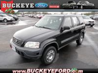Options Included: Air Conditioning, Front Bucket Seats,