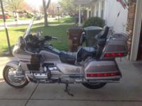 Excellent condition. 29943 miles. New battery new