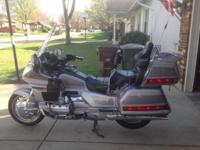 Excellent condition. 29943 miles kept in garage. Cruise