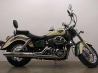 1999 Honda Shadow Ace 750 Used Motorcycles for sale