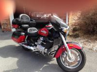 1999 Honda Valkyrie Intererstate for sale!   With