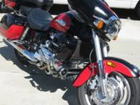I am selling my 1999 Honda Valkyrie Interstate that is
