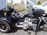 1999 Valkyrie Trike with a CSC Sale ... 40,000 miles