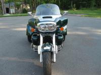 1999 HONDA VALKYRIE TRIKE.ROAD SMITH CONVERSION WITH