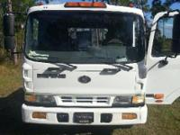1999 Hyundai Bering MD23 Transporter. This Is A 1999