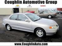 Options Included: Air Conditioning, Front Wheel Drive,