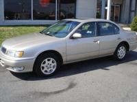 1997 Infiniti I30 For Sale In Chantilly Virginia