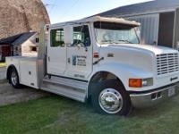 1999 International 4700 Low Profile (WI) - $43,995 5th