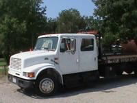 I have a 4 door 4700 series truck with only 46000