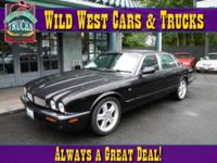 GREAT DEAL on this stylish and comfortable sport sedan.