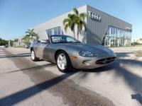 Are you READY for a Jaguar?! Audi of Stuart means
