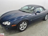 Exterior Color: Blue. Engine: 4.0 L V8. Drivetrain: