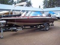 Boats Aft Cabin 6338 PSN . Also comes with a trolling