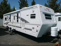 Just In! CATEGORY_NAME: Travel Trailers TYPE: