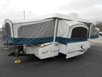 Description Make: Jayco Year: 1999 Condition: Used