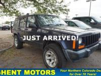 Classic trim. 4x4, Alloy Wheels. CLICK NOW!======KEY